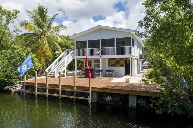 29154 Cedar Drive, Big Pine Key, FL 33043 (MLS #592017) :: Born to Sell the Keys
