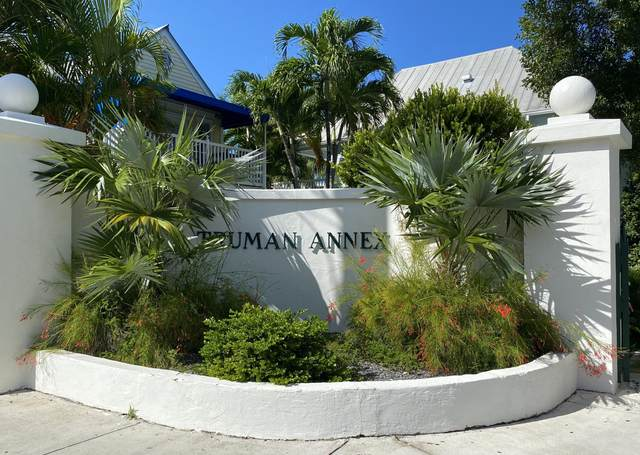 102-10 Southard Street, Key West, FL 33040 (MLS #592018) :: Born to Sell the Keys