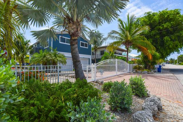 949 E Caribbean Drive, Summerland Key, FL 33042 (MLS #592019) :: Born to Sell the Keys