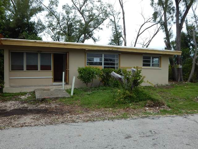 813 2Nd Street, Key West, FL 33040 (MLS #592020) :: Born to Sell the Keys