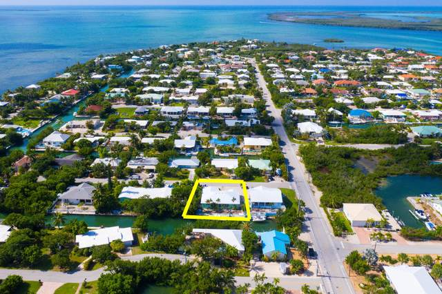 21025 E 3rd Avenue, Cudjoe Key, FL 33042 (MLS #592024) :: Key West Luxury Real Estate Inc