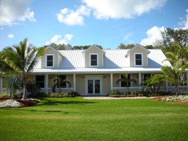 102920 Overseas Highway, Key Largo, FL 33037 (MLS #592031) :: Keys Island Team