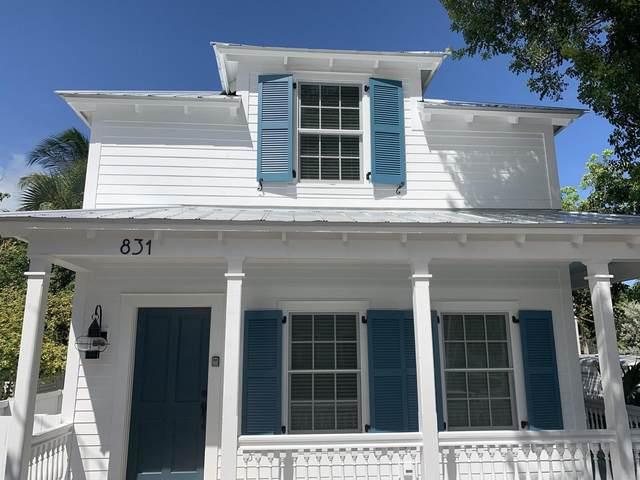831 Georgia Street, Key West, FL 33040 (MLS #592034) :: Keys Island Team