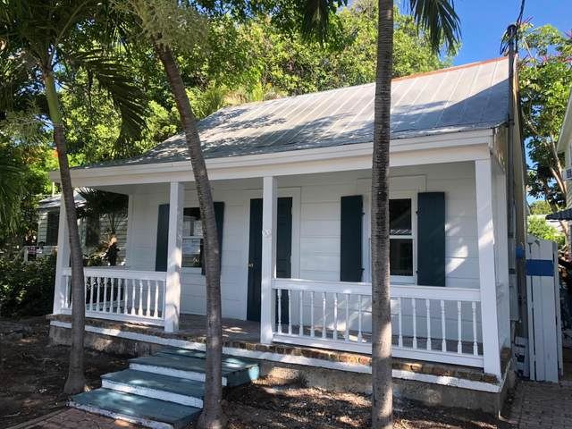 413 Julia Street, Key West, FL 33040 (MLS #592035) :: Key West Luxury Real Estate Inc