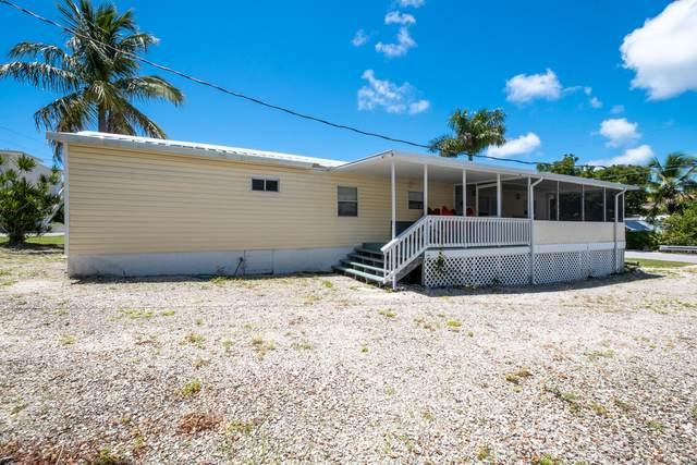 839 Largo Road, Key Largo, FL 33037 (MLS #592037) :: Keys Island Team