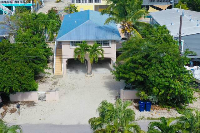 22811 Buccaneer Lane, Cudjoe Key, FL 33042 (MLS #592038) :: Infinity Realty, LLC