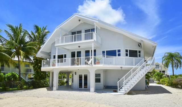 54 Mutiny Place, Key Largo, FL 33037 (MLS #592041) :: Keys Island Team