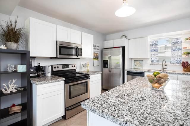 87465 Old Highway #208, Plantation Key, FL 33036 (MLS #592045) :: Key West Luxury Real Estate Inc