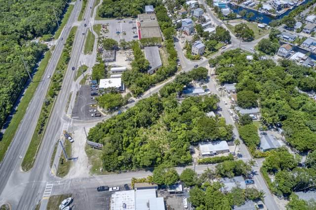 105820 Overseas Highway, Key Largo, FL 33037 (MLS #592050) :: Jimmy Lane Home Team