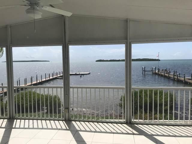 915 S Jade Drive, Key Largo, FL 33037 (MLS #592051) :: Jimmy Lane Home Team