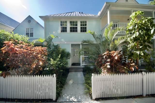 106 Southard Street #4, Key West, FL 33040 (MLS #592059) :: Keys Island Team