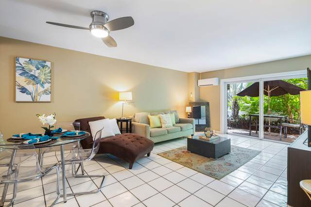 2601 S Roosevelt Boulevard 118C, Key West, FL 33040 (MLS #592060) :: Key West Luxury Real Estate Inc