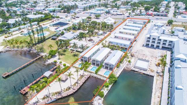 2264 Overseas Highway, Marathon, FL 33050 (MLS #592061) :: Keys Island Team
