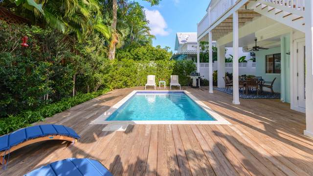 1223 Flagler Avenue, Key West, FL 33040 (MLS #592065) :: Keys Island Team