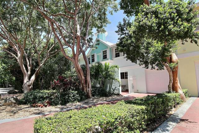 97501 Overseas Highway #811, Key Largo, FL 33037 (MLS #592066) :: Keys Island Team