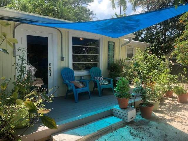 206 W Indies Road, Key Largo, FL 33070 (MLS #592068) :: Keys Island Team