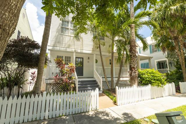 95 Golf Club Drive, Key West, FL 33040 (MLS #592071) :: Key West Luxury Real Estate Inc
