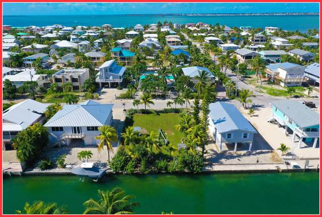 909 E Caribbean Drive, Summerland Key, FL 33042 (MLS #592080) :: Key West Luxury Real Estate Inc