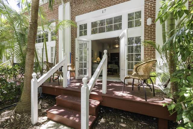 101 Front Street #17, Key West, FL 33040 (MLS #592082) :: Key West Luxury Real Estate Inc
