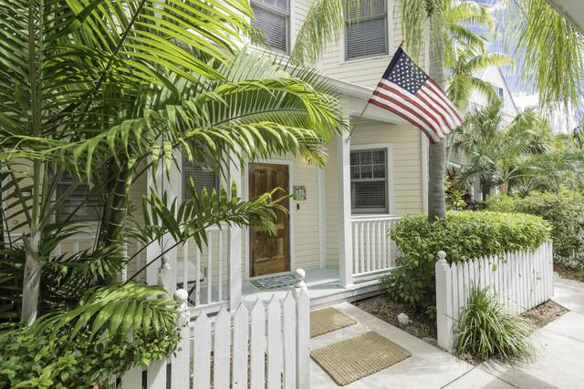 106 Admirals Lane, Key West, FL 33040 (MLS #592083) :: Key West Luxury Real Estate Inc