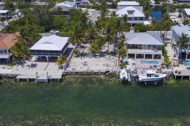 191 La Fitte Road, Little Torch Key, FL 33042 (MLS #592084) :: Key West Luxury Real Estate Inc