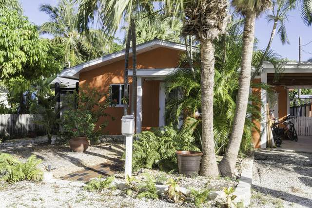 1713 Johnson Street, Key West, FL 33040 (MLS #592086) :: Key West Luxury Real Estate Inc