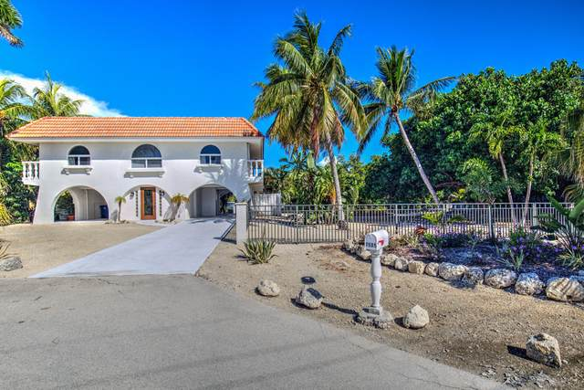 1505 Copa D Oro, Marathon, FL 33050 (MLS #592090) :: Key West Luxury Real Estate Inc