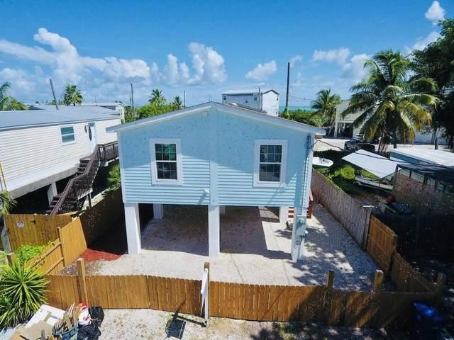 9 El Monte Lane, Big Coppitt, FL 33040 (MLS #592106) :: Keys Island Team