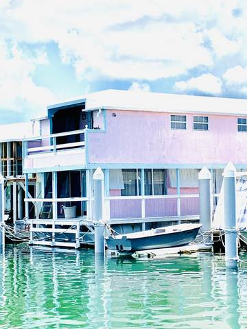 1801 N Roosevelt Boulevard #13, Key West, FL 33040 (MLS #592119) :: Key West Vacation Properties & Realty