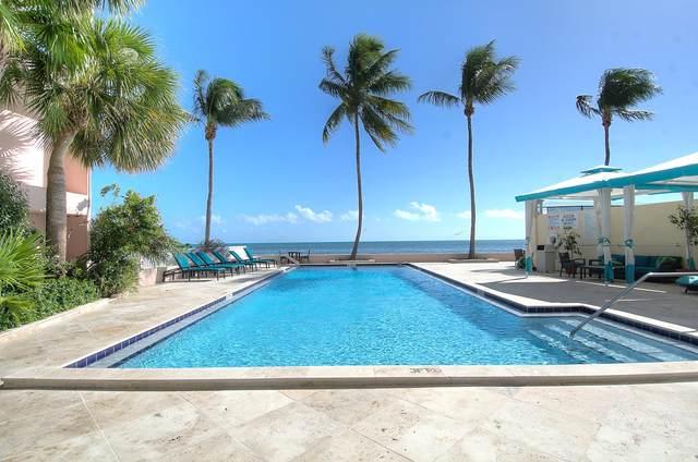 1500 Atlantic Boulevard #110, Key West, FL 33040 (MLS #592137) :: Keys Island Team