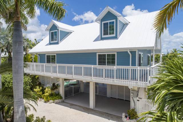 959 Bay Drive, Summerland Key, FL 33042 (MLS #592144) :: Keys Island Team