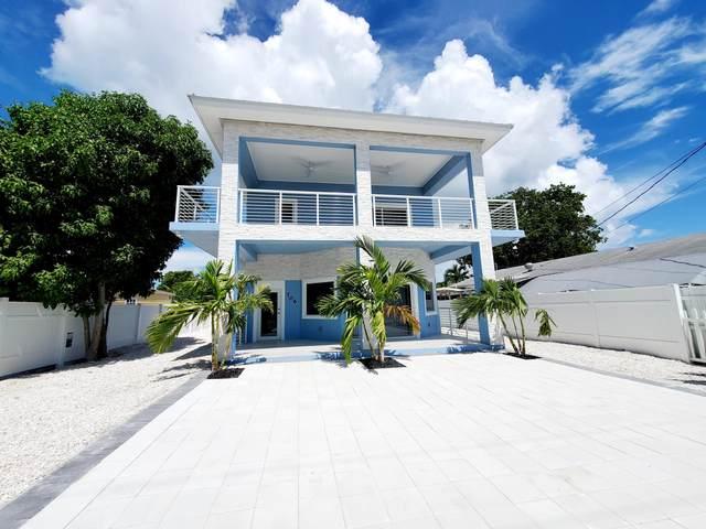706 Largo Road, Key Largo, FL 33037 (MLS #592145) :: Brenda Donnelly Group