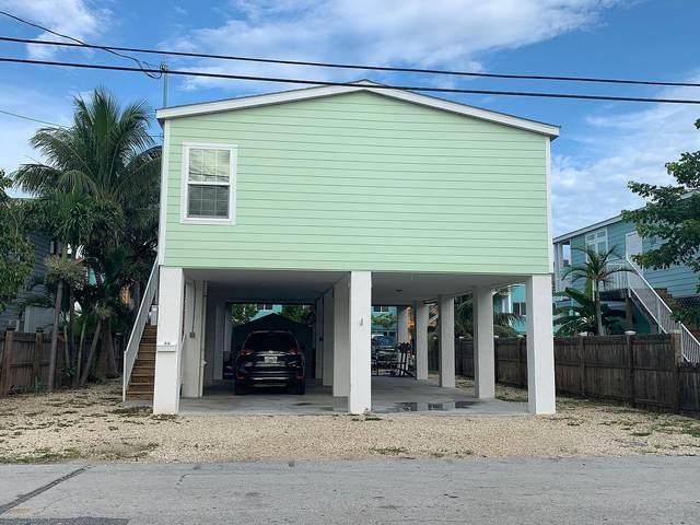 22 Riviera Drive, Big Coppitt, FL 33040 (MLS #592161) :: Key West Vacation Properties & Realty