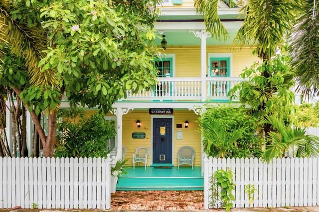329 William Street, Key West, FL 33040 (MLS #592187) :: Key West Vacation Properties & Realty