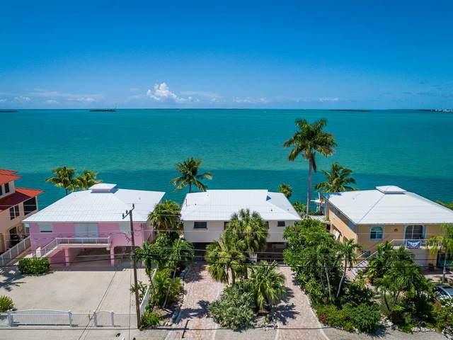 296 E Caribbean Drive, Summerland Key, FL 33042 (MLS #592204) :: Keys Island Team