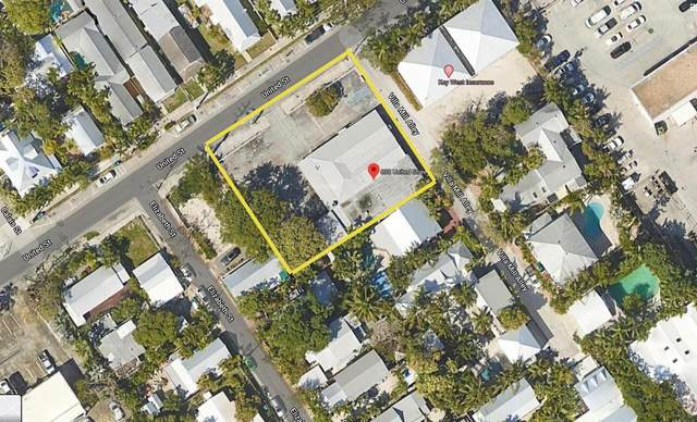 638 United Street, Key West, FL 33040 (MLS #592210) :: Coastal Collection Real Estate Inc.