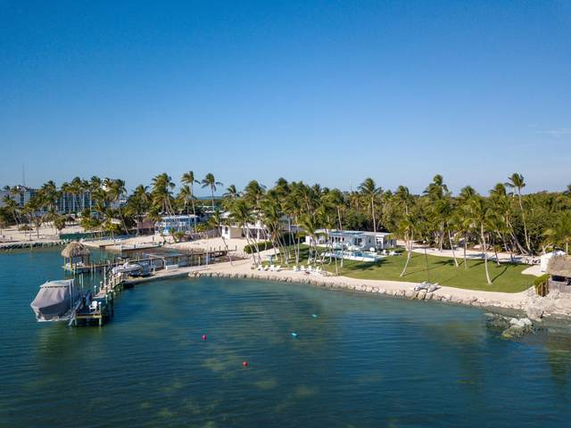 80101 Overseas Highway, Upper Matecumbe Key Islamorada, FL 33036 (MLS #592212) :: Born to Sell the Keys