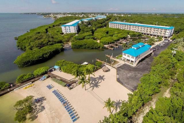 500 Burton Drive #5415, Key Largo, FL 33070 (MLS #592218) :: Coastal Collection Real Estate Inc.