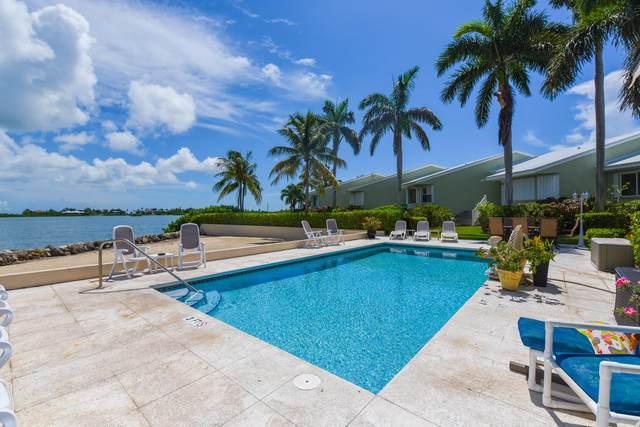 28 Jade Drive Drive #4, Big Coppitt, FL 33040 (MLS #592225) :: Keys Island Team