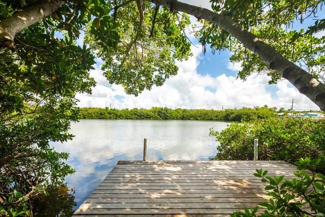 2727 Harris Avenue, Key West, FL 33040 (MLS #592228) :: Brenda Donnelly Group