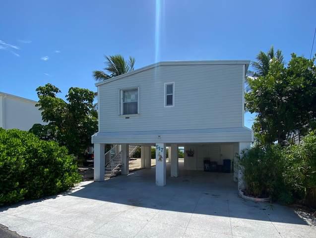 517 N Jade Drive, Key Largo, FL 33037 (MLS #592233) :: KeyIsle Realty