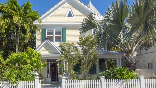 1327 White Street, Key West, FL 33040 (MLS #592238) :: Keys Island Team