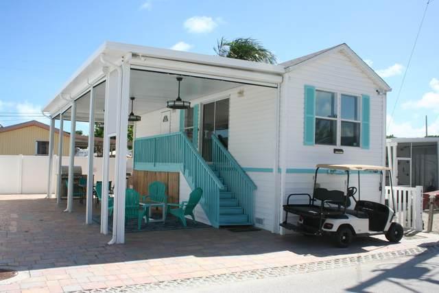 325 Calusa Street #517, Key Largo, FL 33070 (MLS #592254) :: Brenda Donnelly Group