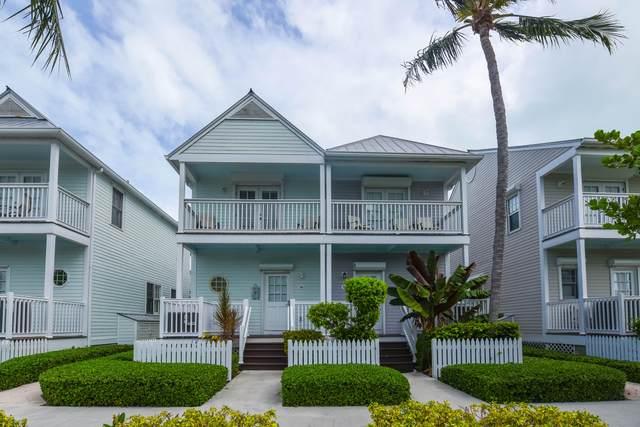 7006 Harbor Village Drive, Duck Key, FL 33050 (MLS #592256) :: KeyIsle Realty