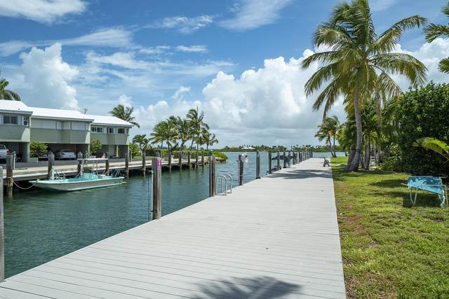 24 Jade Drive #7, Big Coppitt, FL 33040 (MLS #592274) :: Key West Vacation Properties & Realty
