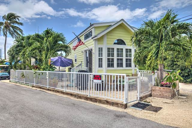 59151 Overseas Highway #49, Marathon, FL 33050 (MLS #592295) :: Coastal Collection Real Estate Inc.