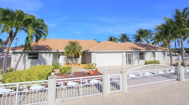 311 Caribbean Drive, Key Largo, FL 33037 (MLS #592299) :: Born to Sell the Keys