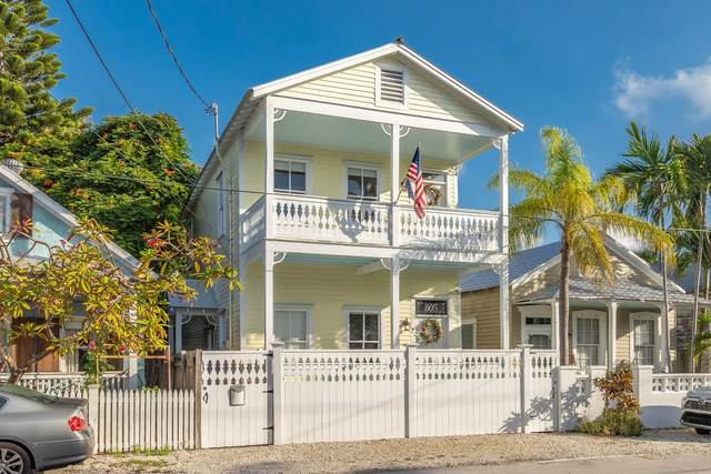 805 Catherine Street, Key West, FL 33040 (MLS #592303) :: Key West Vacation Properties & Realty