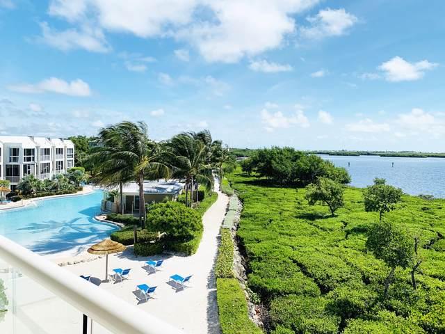 97501 Overseas Highway #534, Key Largo, FL 33037 (MLS #592308) :: Key West Luxury Real Estate Inc