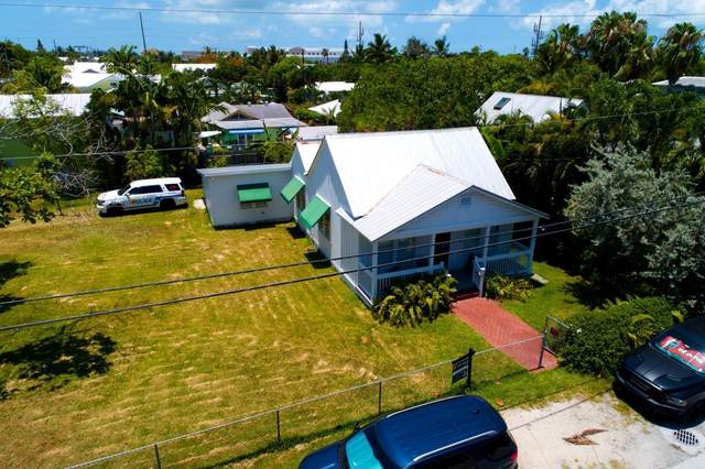 1503 South Street, Key West, FL 33040 (MLS #592310) :: Key West Vacation Properties & Realty